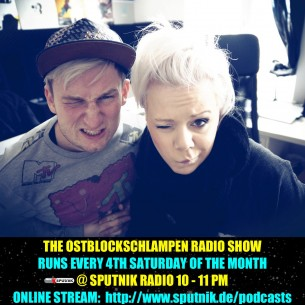 Hey Folksssssss... we start our new RADIO SHOW!!!!!