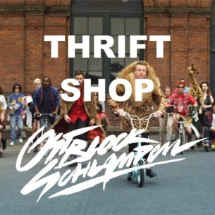 Hey bitches here is a Free Download from our Song ... THRIFT SHOP!!! feat. Macklemore & Ryan Lewis & Wanz