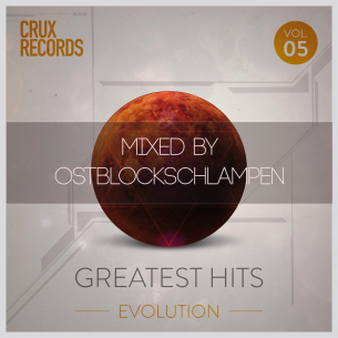 CRUX GREATEST HITS VOL. 5 - EVOLUTION