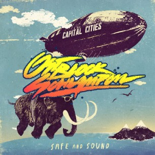 Hey guys we made a remix for the amazing song SAFE and SOUND by Capital Cities! 