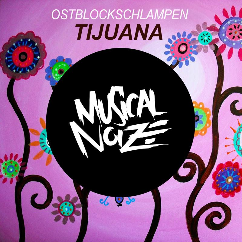 Tijuana-klein